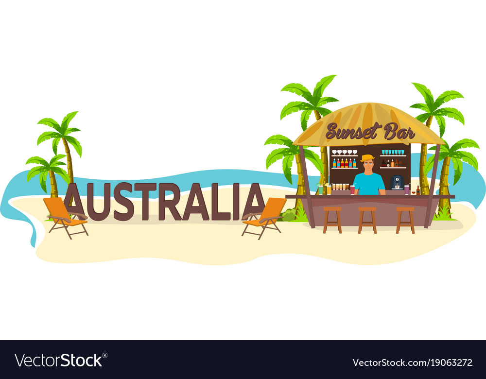 Remarkable Australia Travel Palm Summer Lounge Chair Ibusinesslaw Wood Chair Design Ideas Ibusinesslaworg