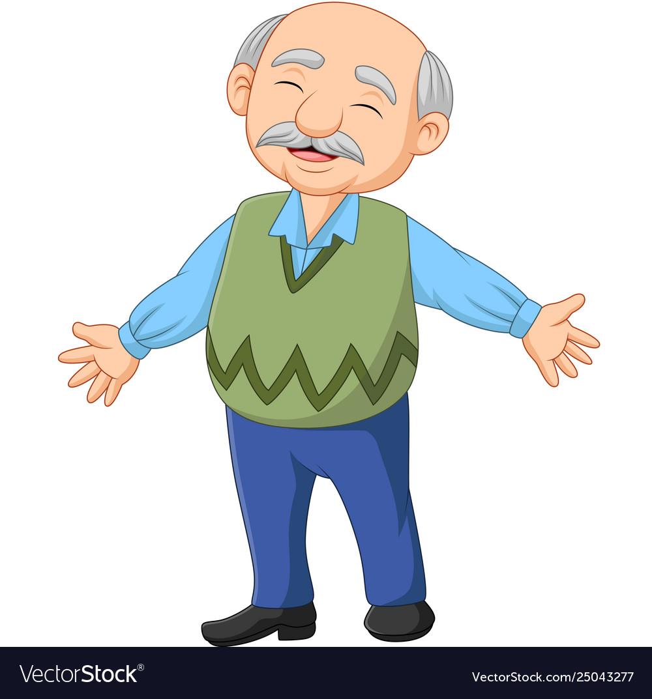Seniori MAN seniori seniori