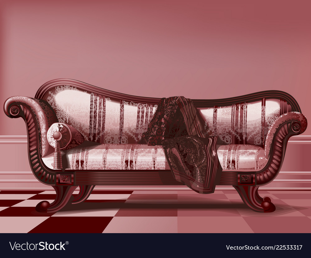 Victorian Era Royalty Free Vector Image