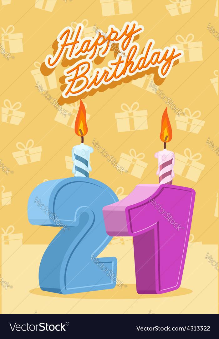 Поздравления с днем рождения парню 21 год с картинками, поздравления днем ангела