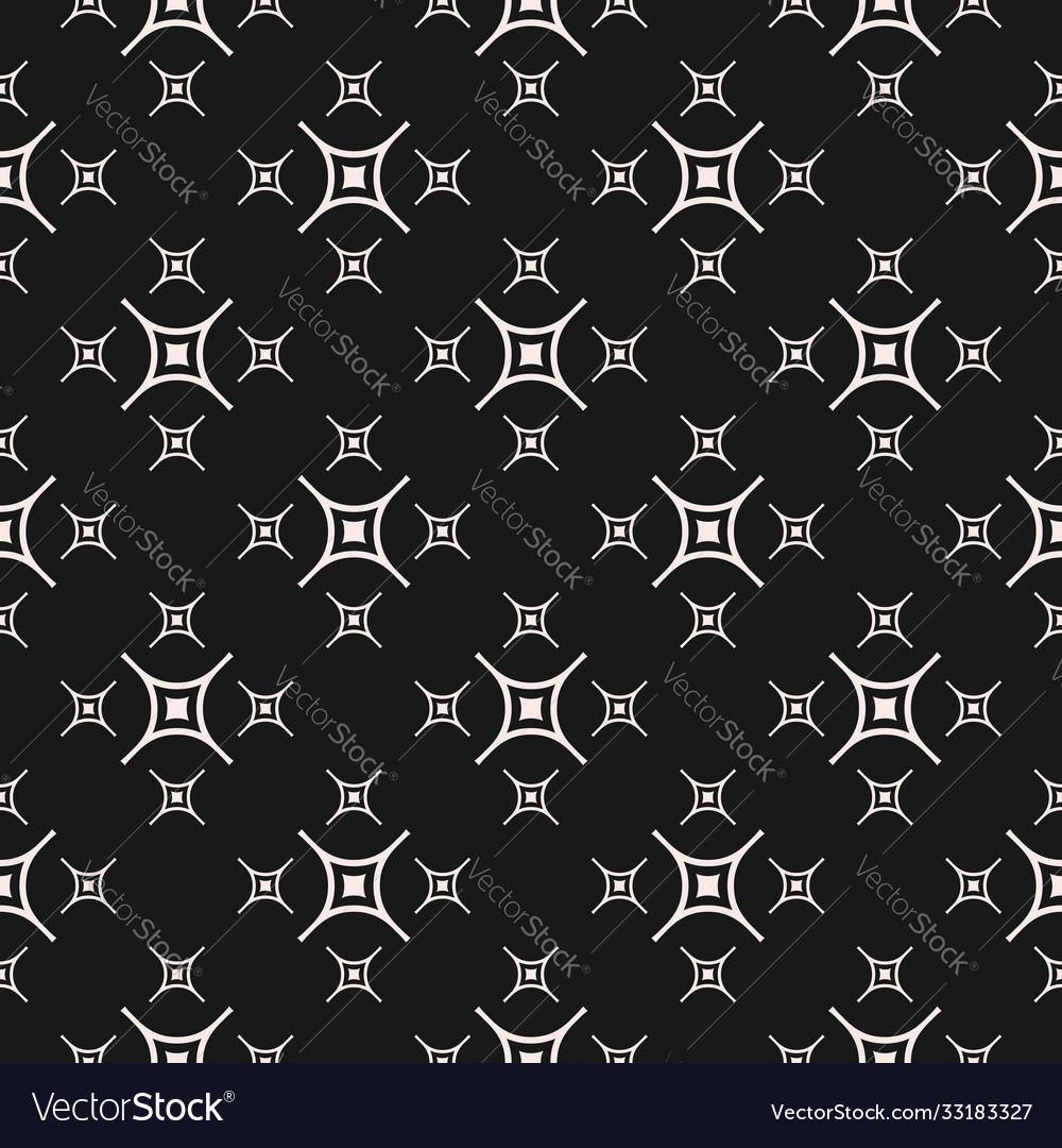 Minimalist seamless pattern diagonal thin lines