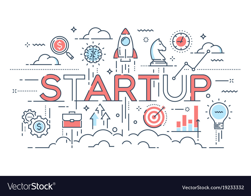 Startup ideas and new business development