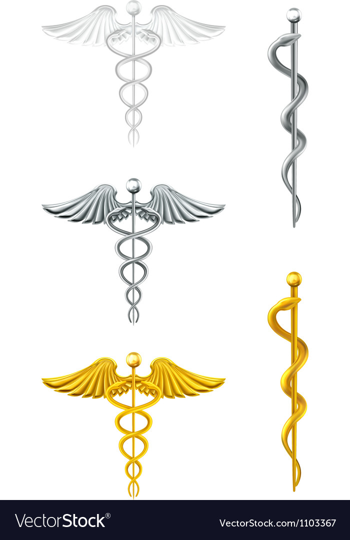 Caduceus set