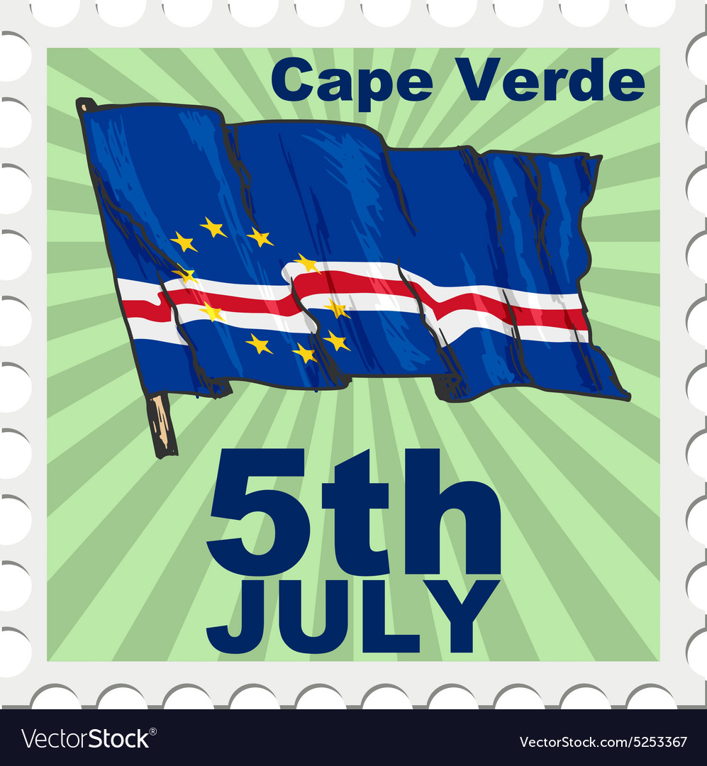 National day of Cape Verde