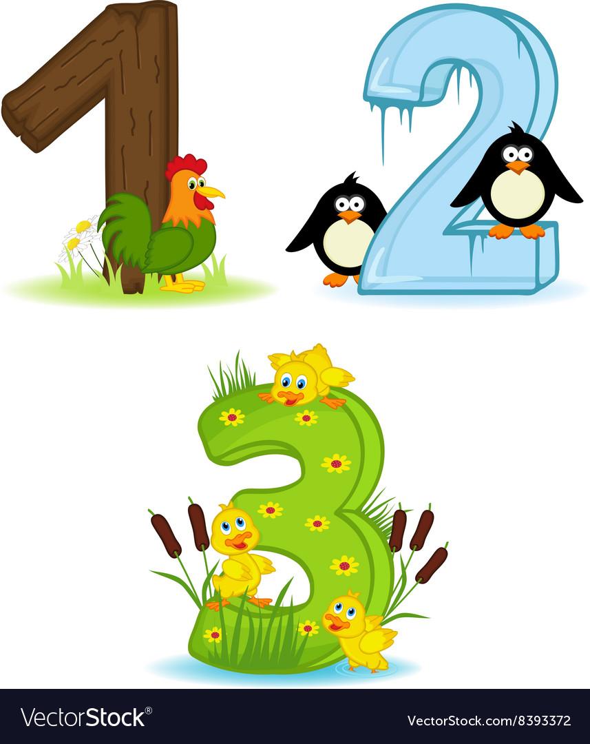 Penguin, School & Preschool Vector Images (63)