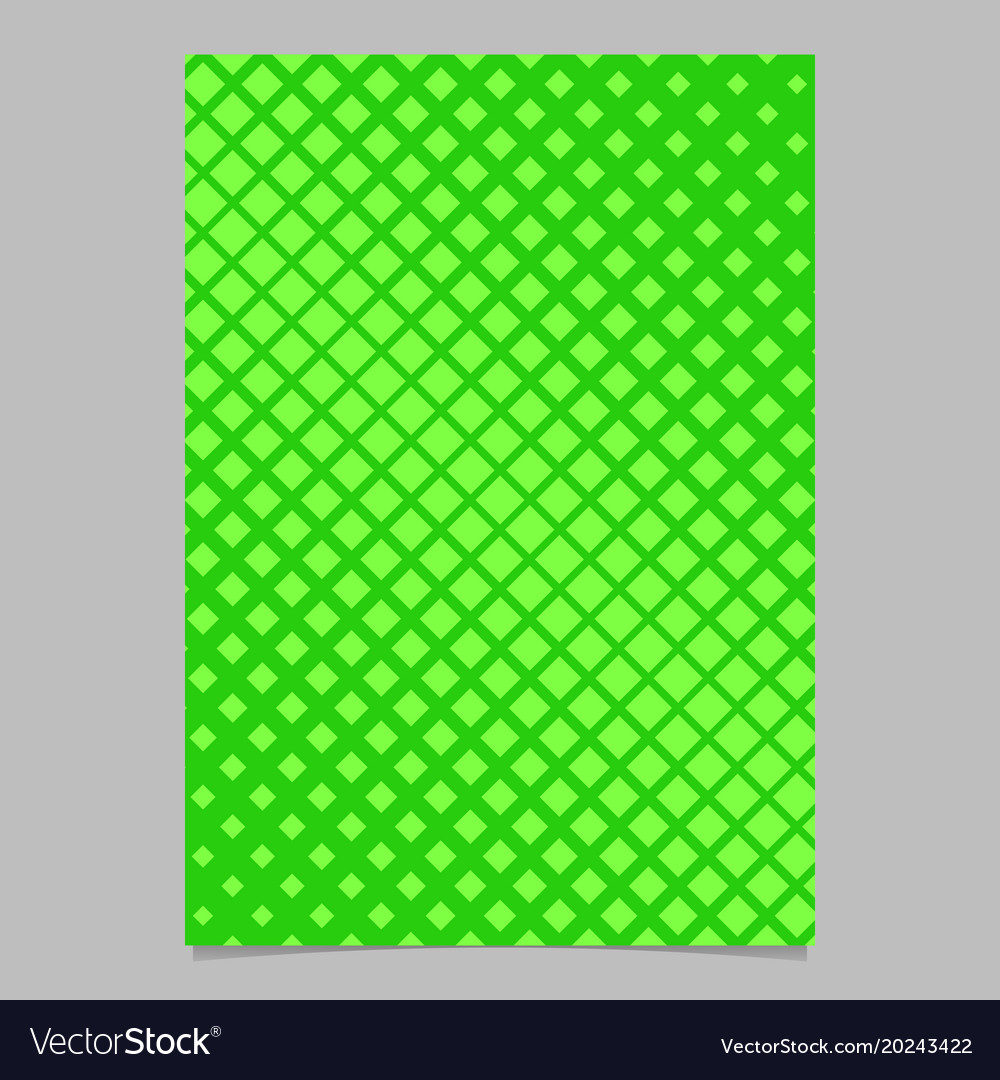 Geometrical abstract halftone diagonal square