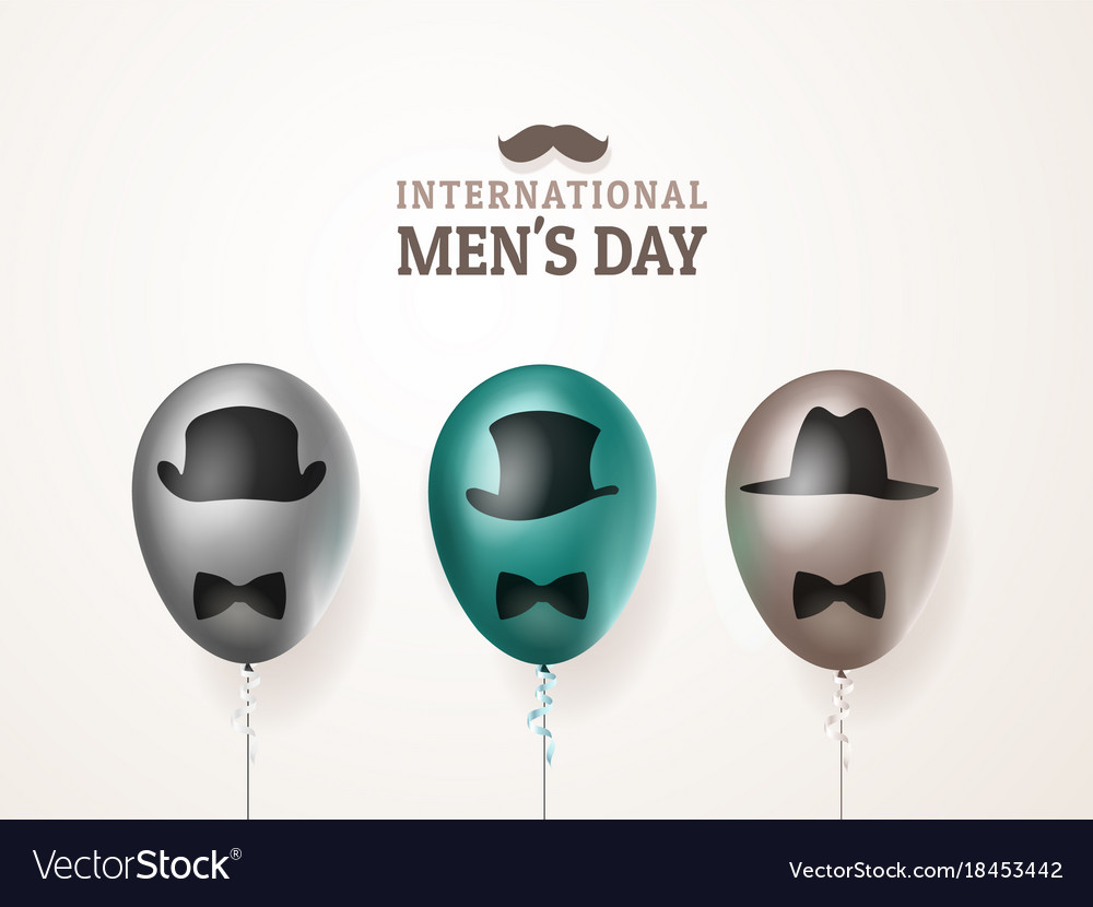 International men s day or father s day