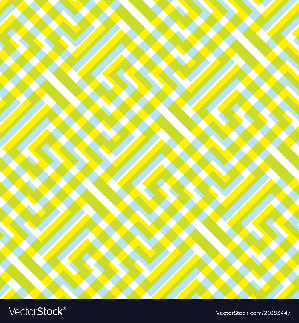 Abstract summer colorful seamless pattern