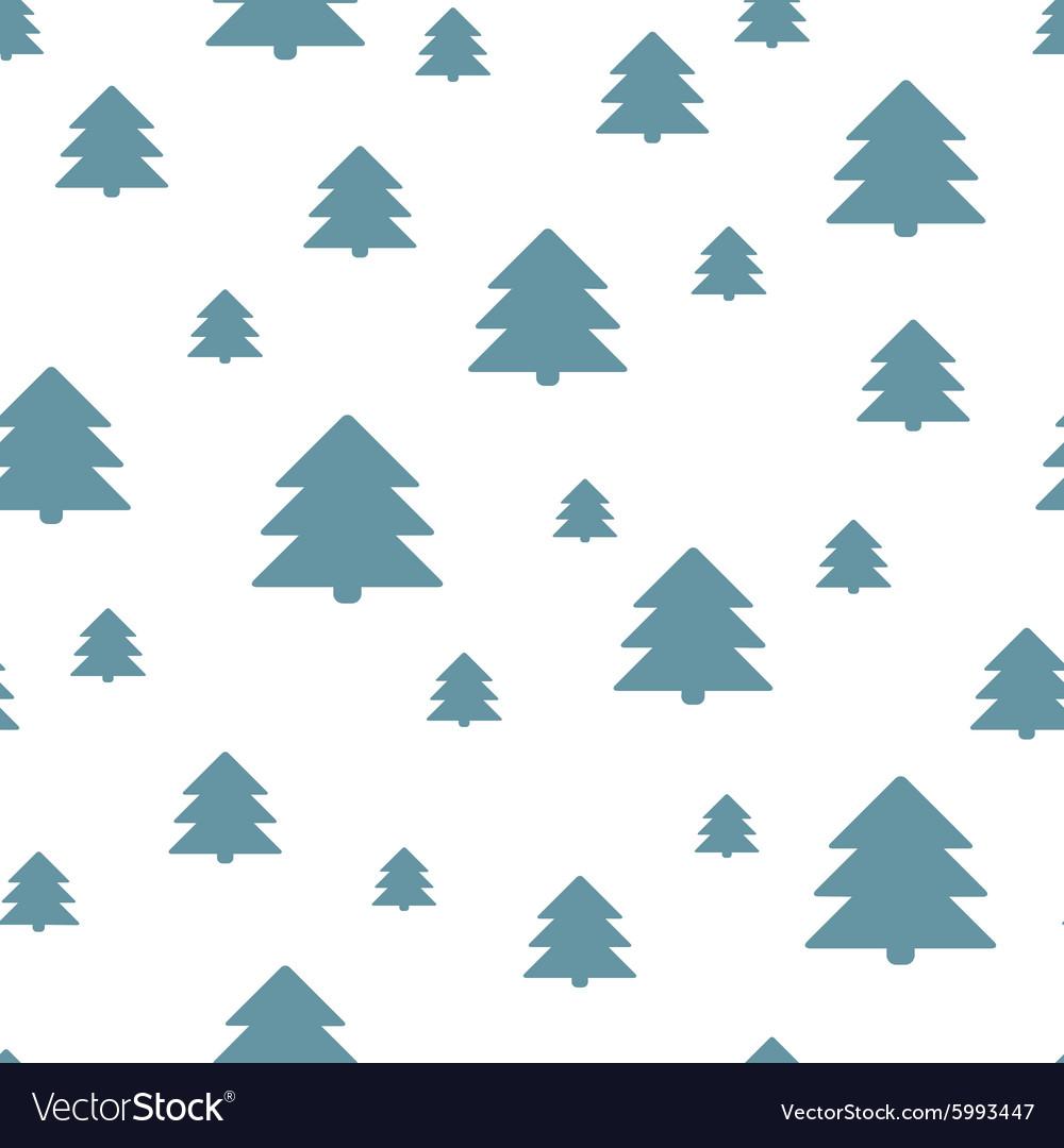 Seamless Christmas pattern Scrapbook New Year