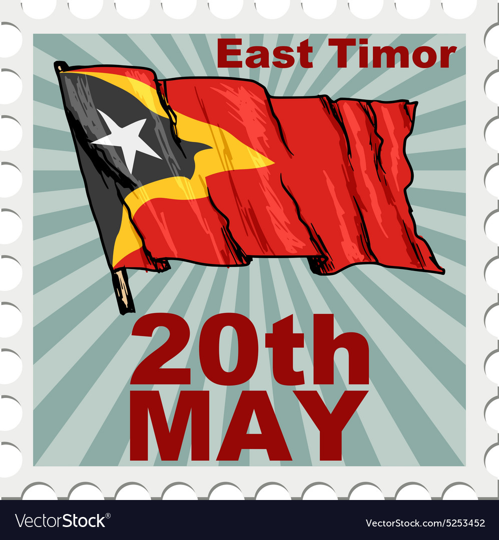 National day of East Timor