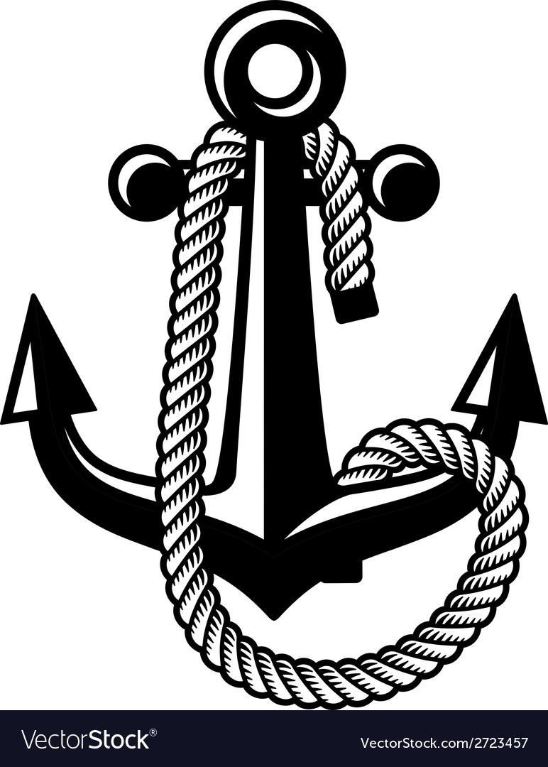 black anchor symbol wwwpixsharkcom images galleries
