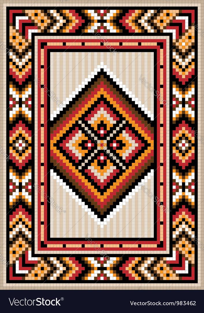 Carpet Design Vector Free - Carpet Vidalondon