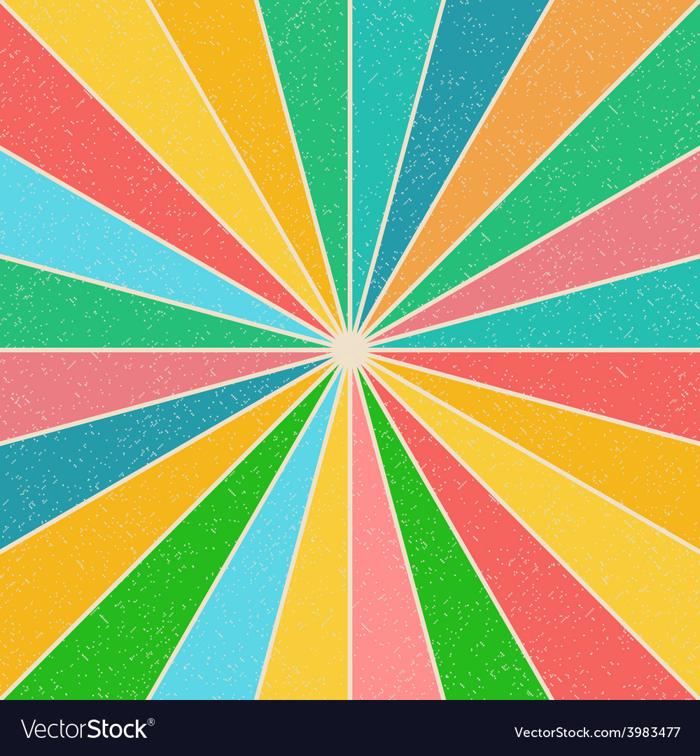92d119cbc64c Bright multi-colored background Royalty Free Vector Image
