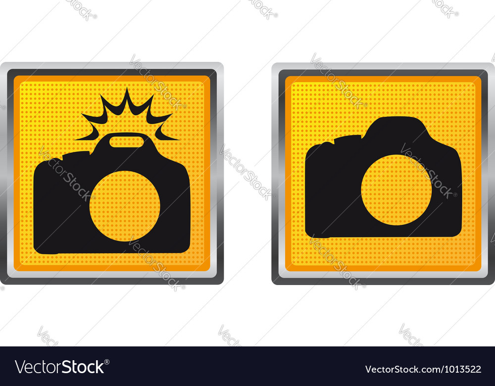 Icons 21 vector image