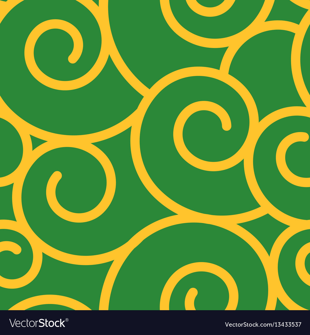 Abstract lines background seamless pattern