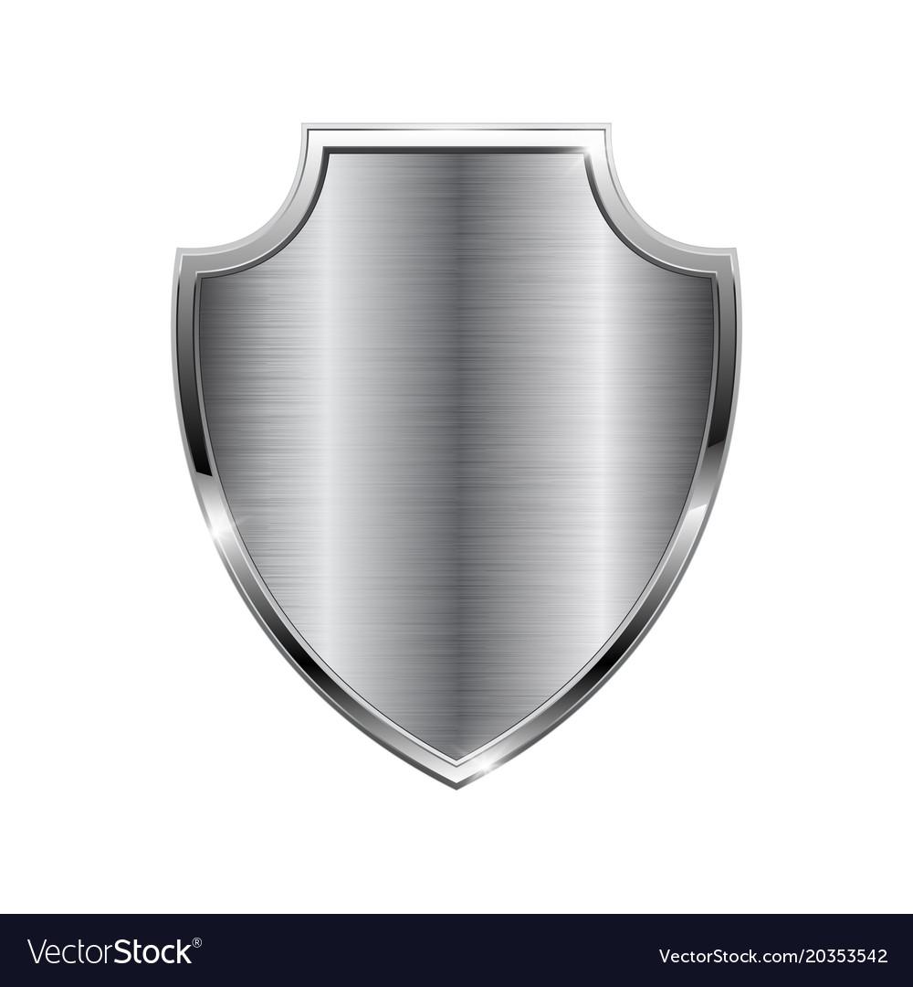 Metal 3d shield