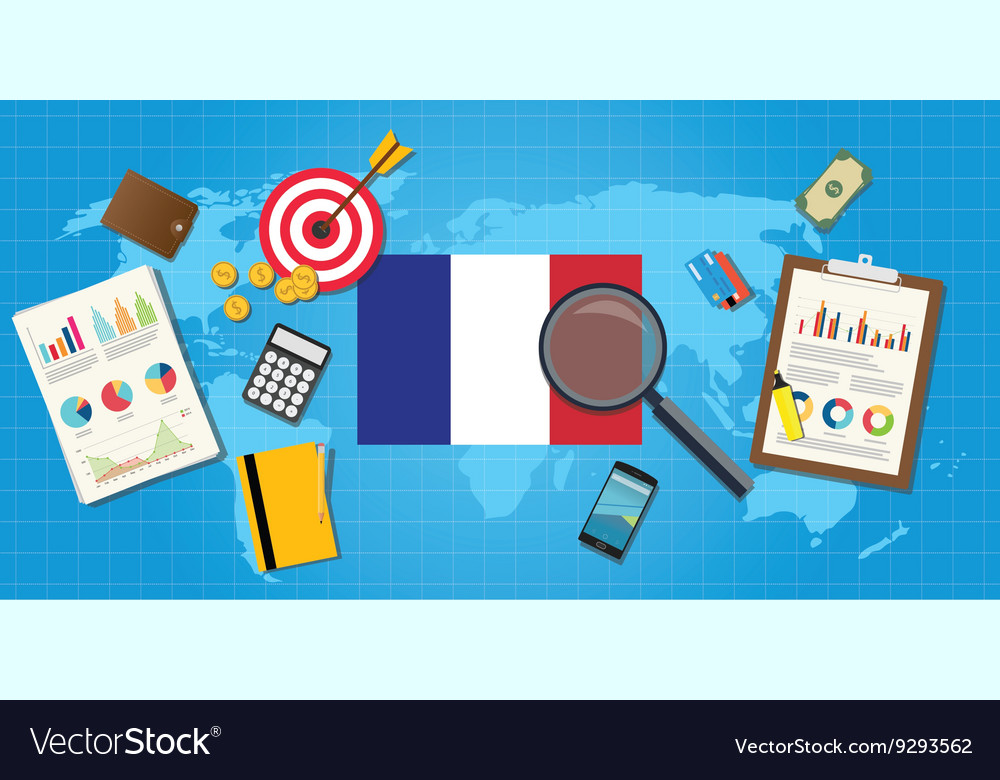 France economy economic condition country with