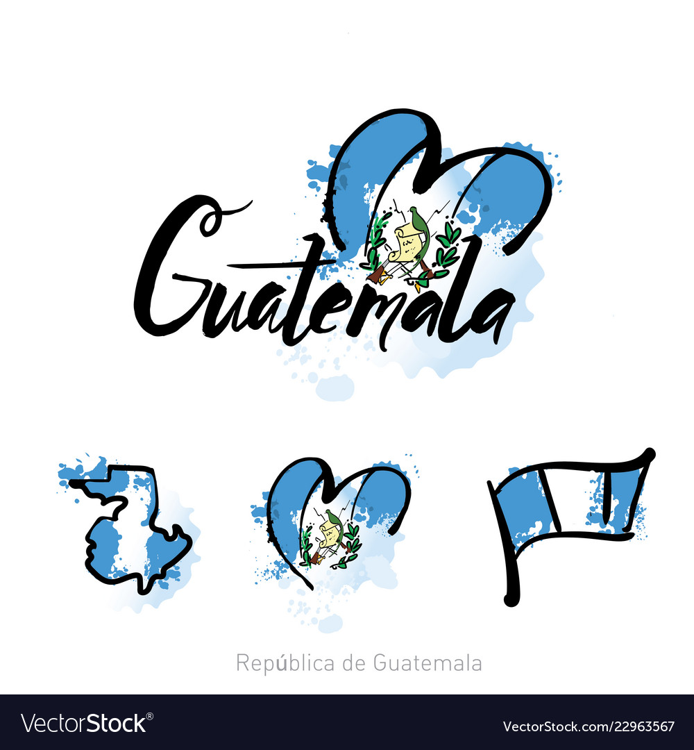 Welcome to guatemala guatemala city card and