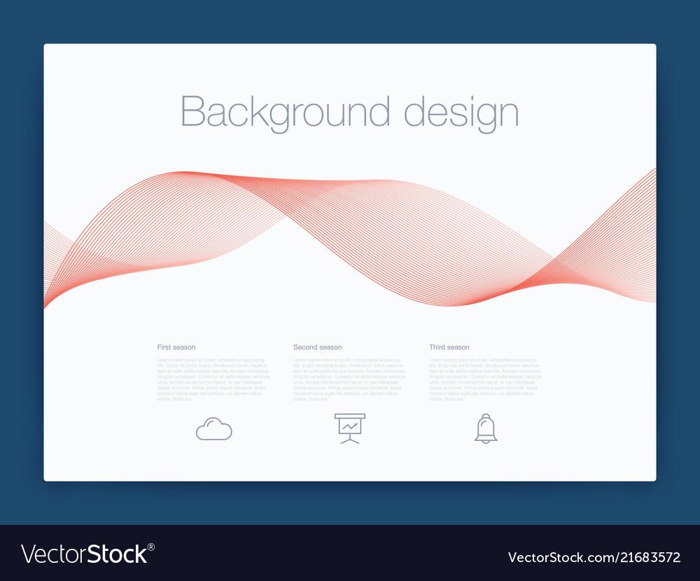 Futuristic user interface ui technology