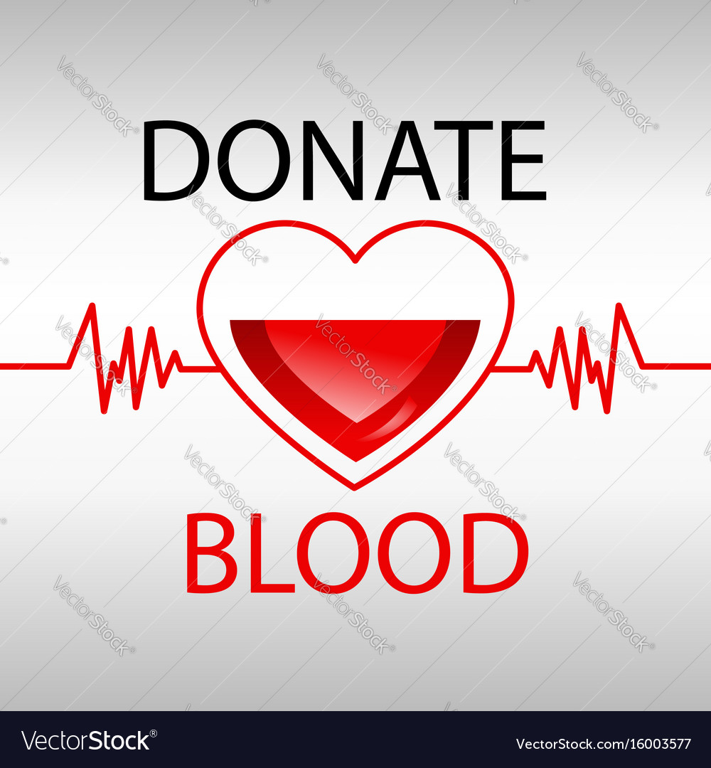 Blood donation medicine help hospital