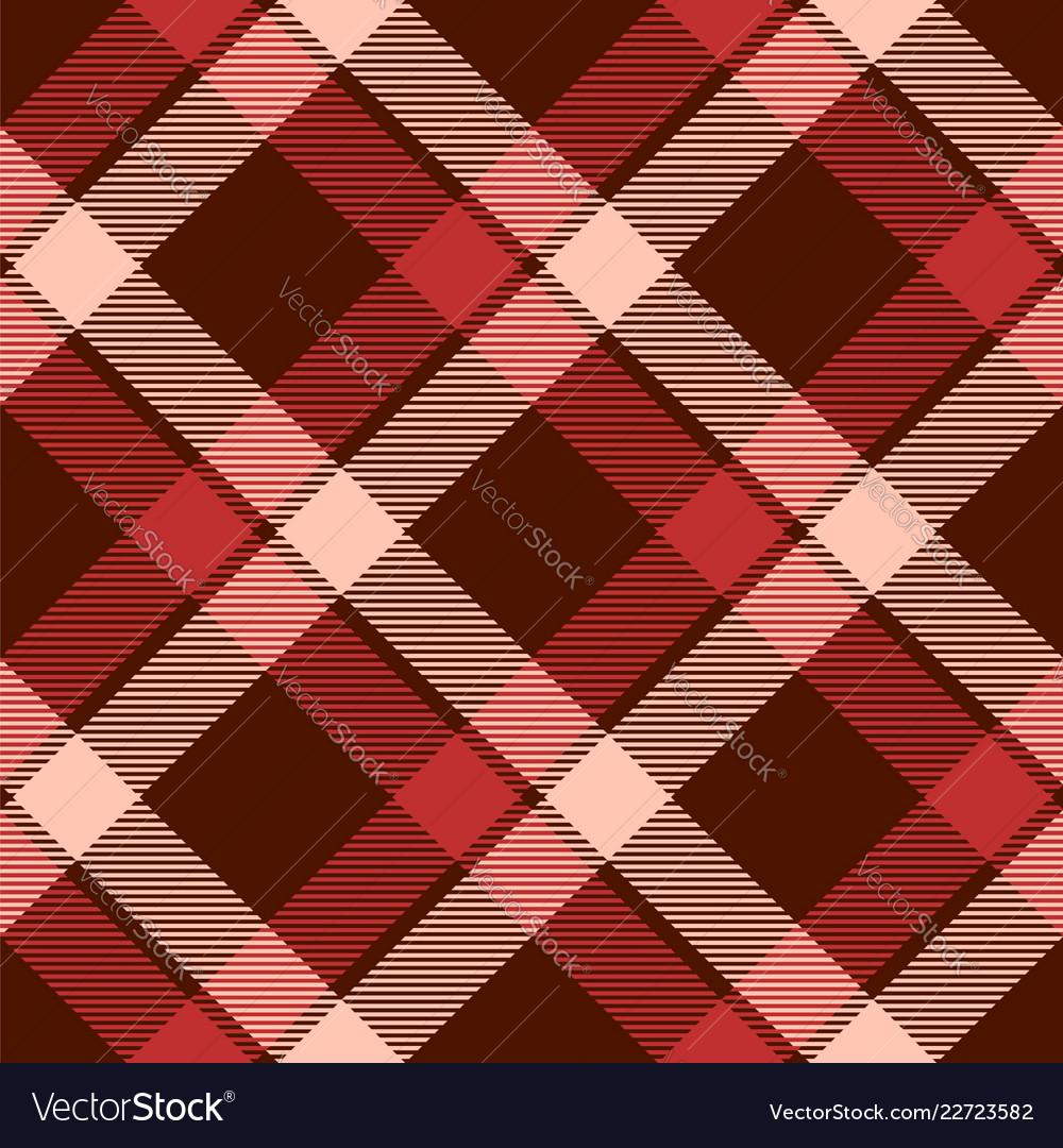 Classic tartan and buffalo seamless patterns