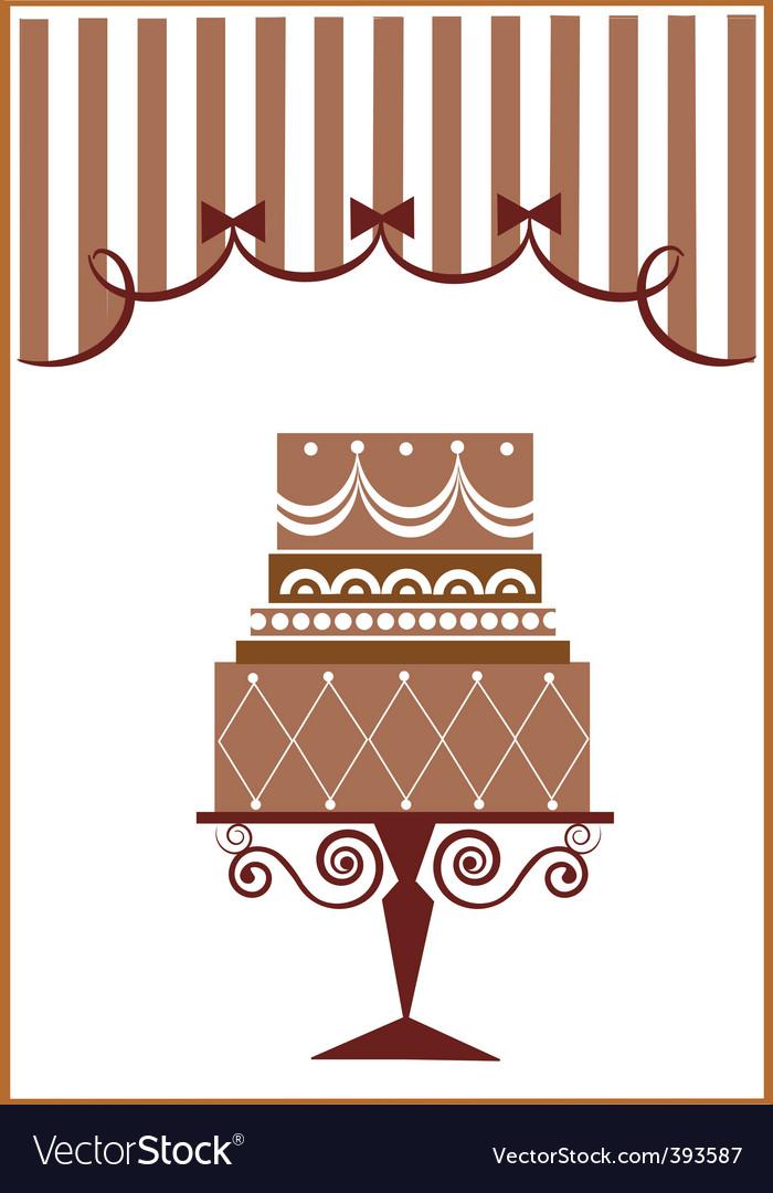 Free Logo Download Pink Cake Confectionery Design