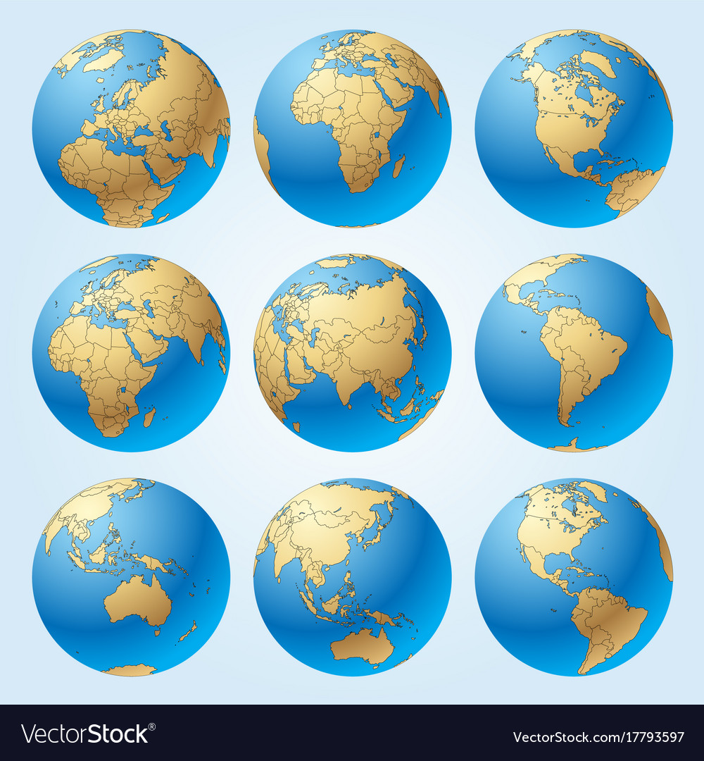 Globe set with borders of countries on globe map philippines, globe map asia, globe map norway, globe map europe, globe map world, globe map states, globe map austria, globe map italy, globe map finland, globe map india, globe map art, globe map africa,