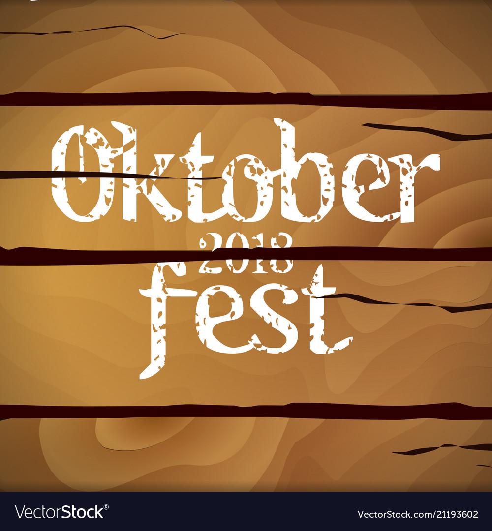 Three horizontal poster to oktoberfest festival