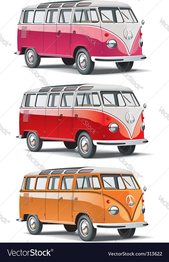 Mini-bus set