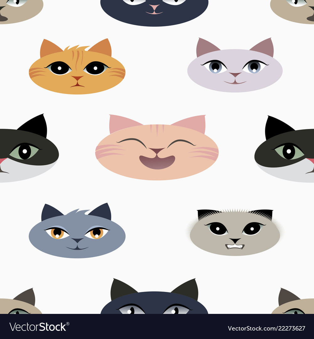 Cat Patterns Awesome Inspiration