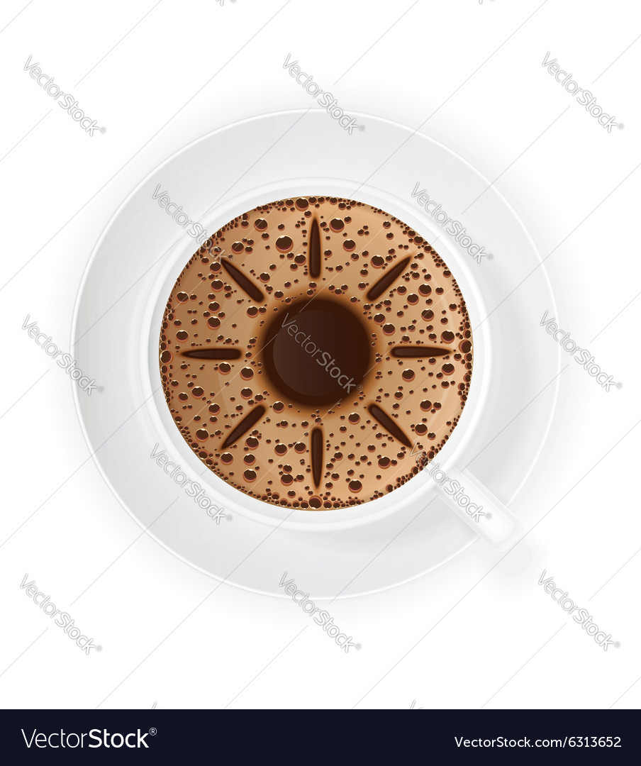 Coffee crema 04