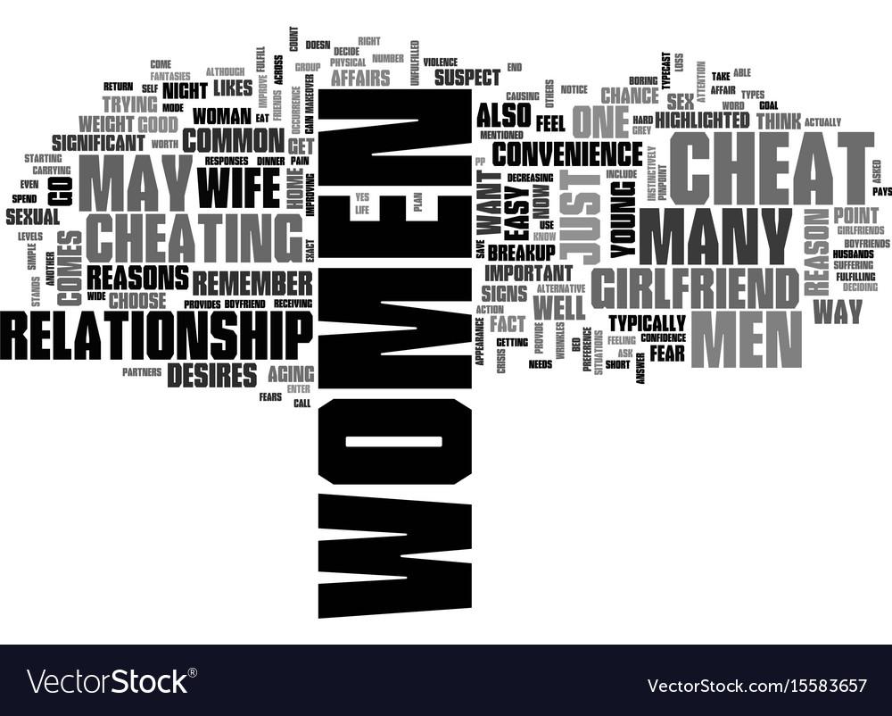 With who do women cheat 5 Zodiac