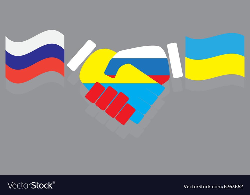 Friendship Ukraine Russia