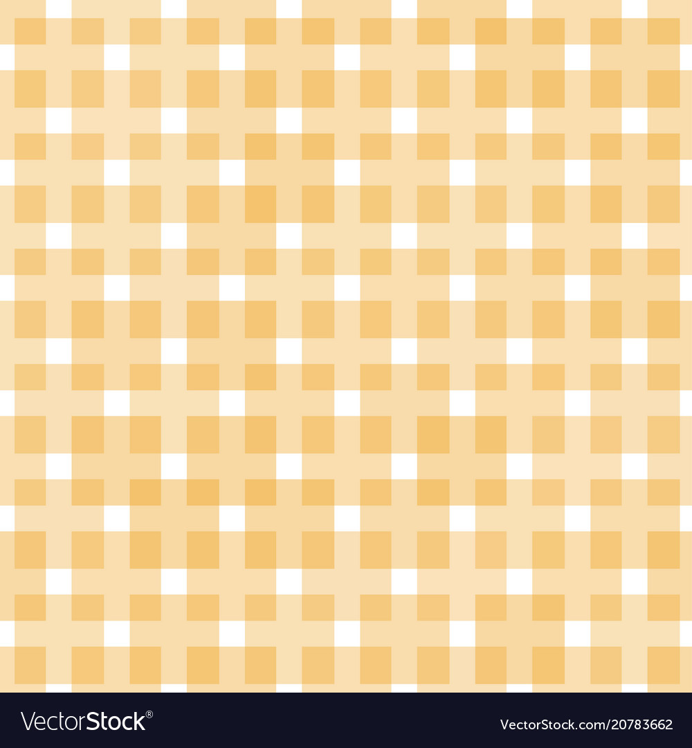 Template of checkered seamless background plaid