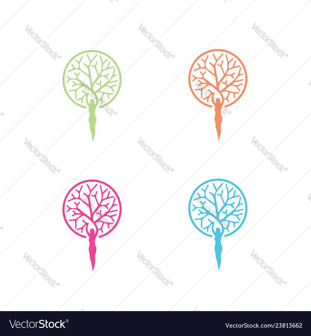 Tree-women-logo