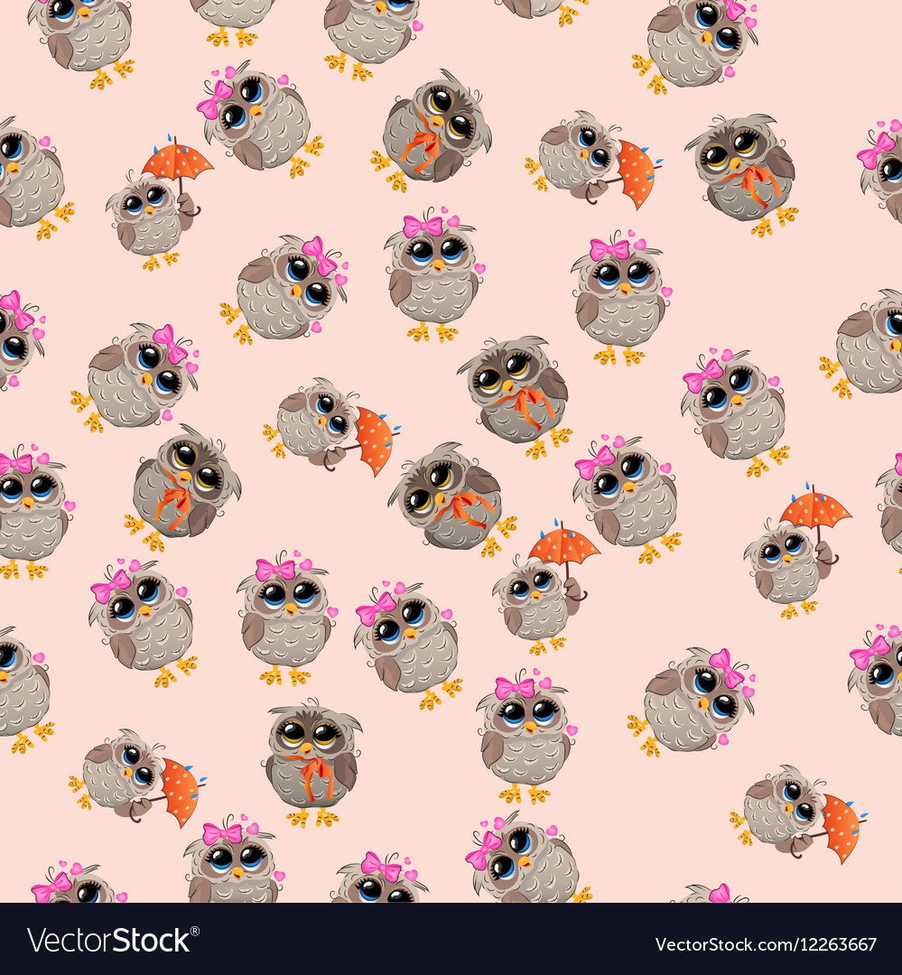 ec21f5b2133 Cute owl in a hat Royalty Free Vector Image - VectorStock