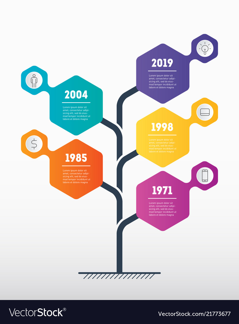 The development and growth of the business