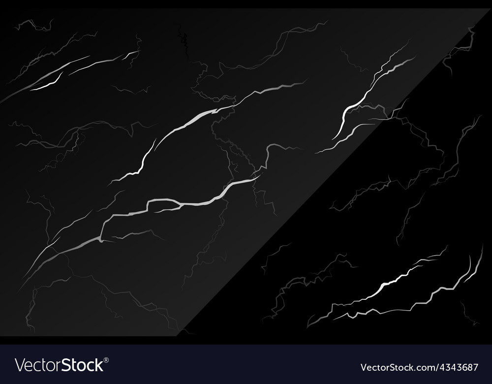 Black marble texture background EPS 8
