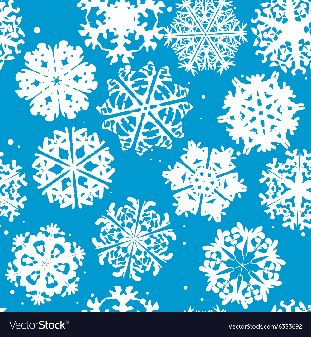 Snowflake Pattern Snowflake texture Christmas and
