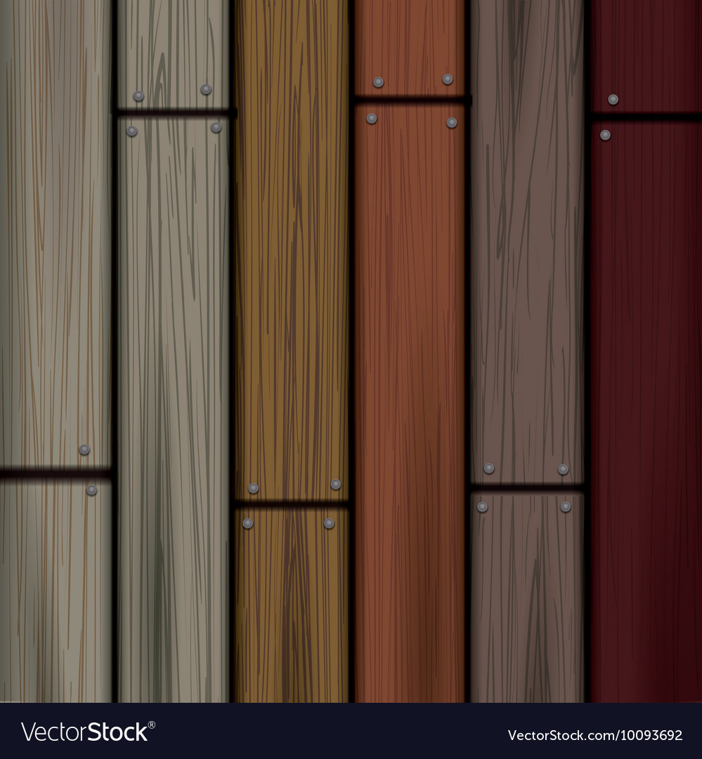 Wood Material Wallpaper Background Icon Royalty Free Vector