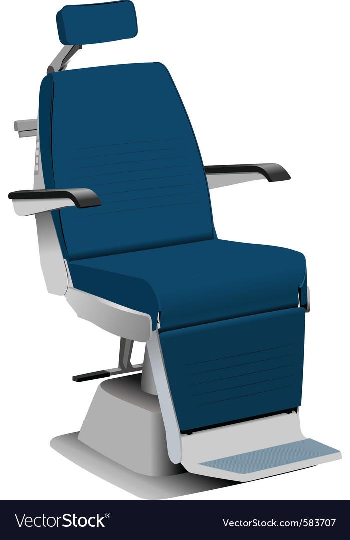 Airplane chair