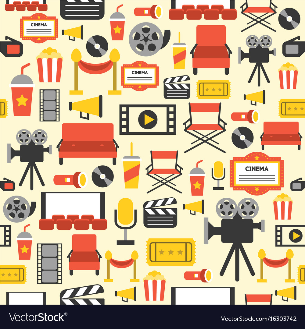 Movie element design