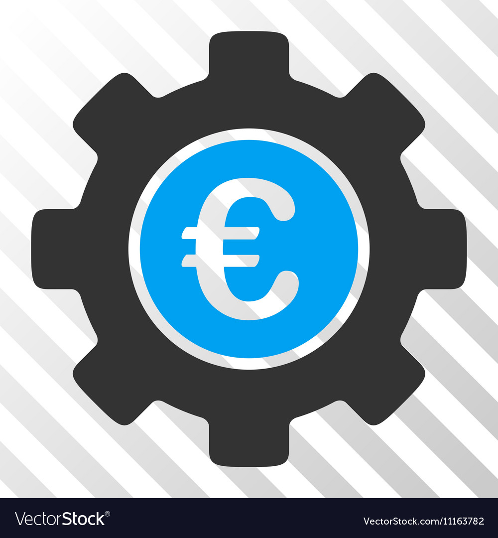 Euro Development Gear Icon