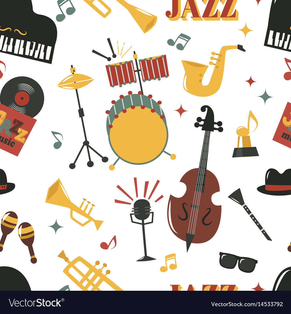 Fashion jazz band music party musical instrument