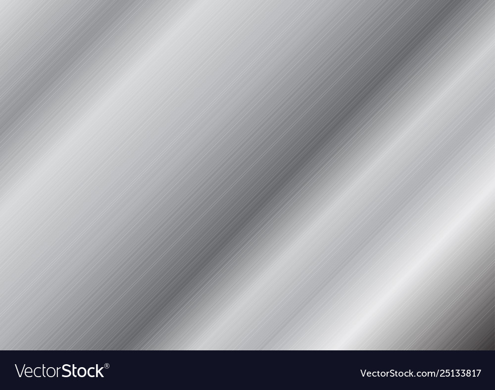 Abstract grey metallic texture background