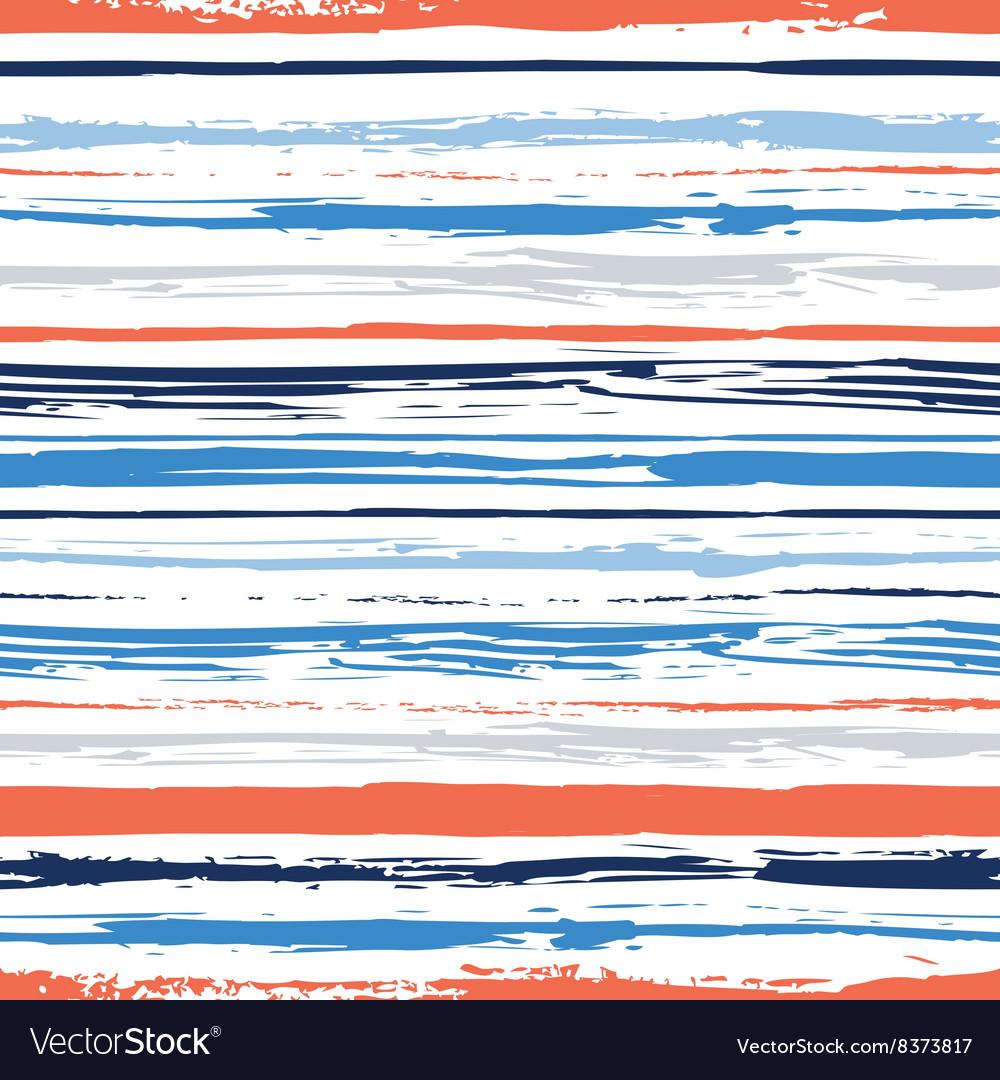 Colorful stripes seamless pattern