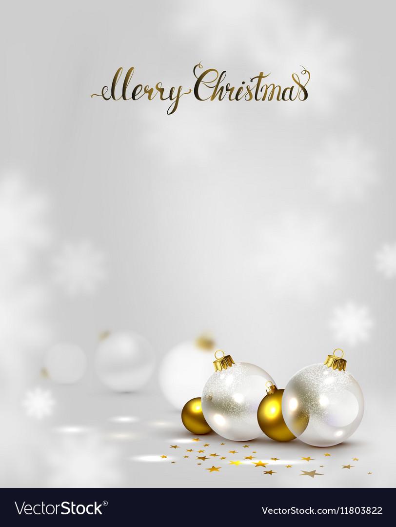 Elegant Christmas Background Images.Elegant Christmas Background With Gold And White
