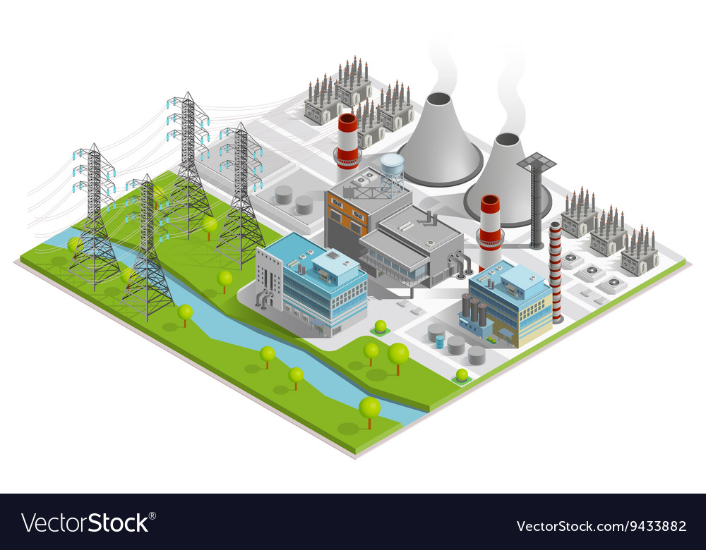 Of Thermal Power Station