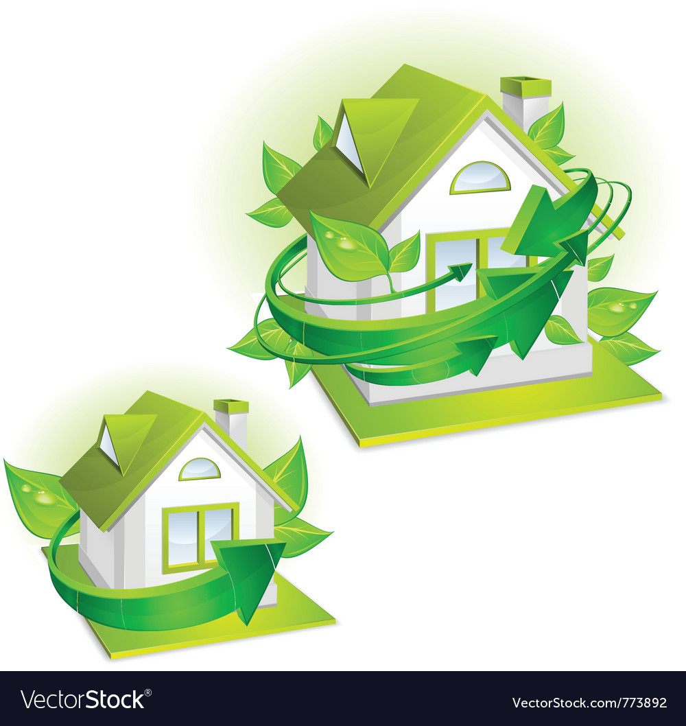 House ecology protection