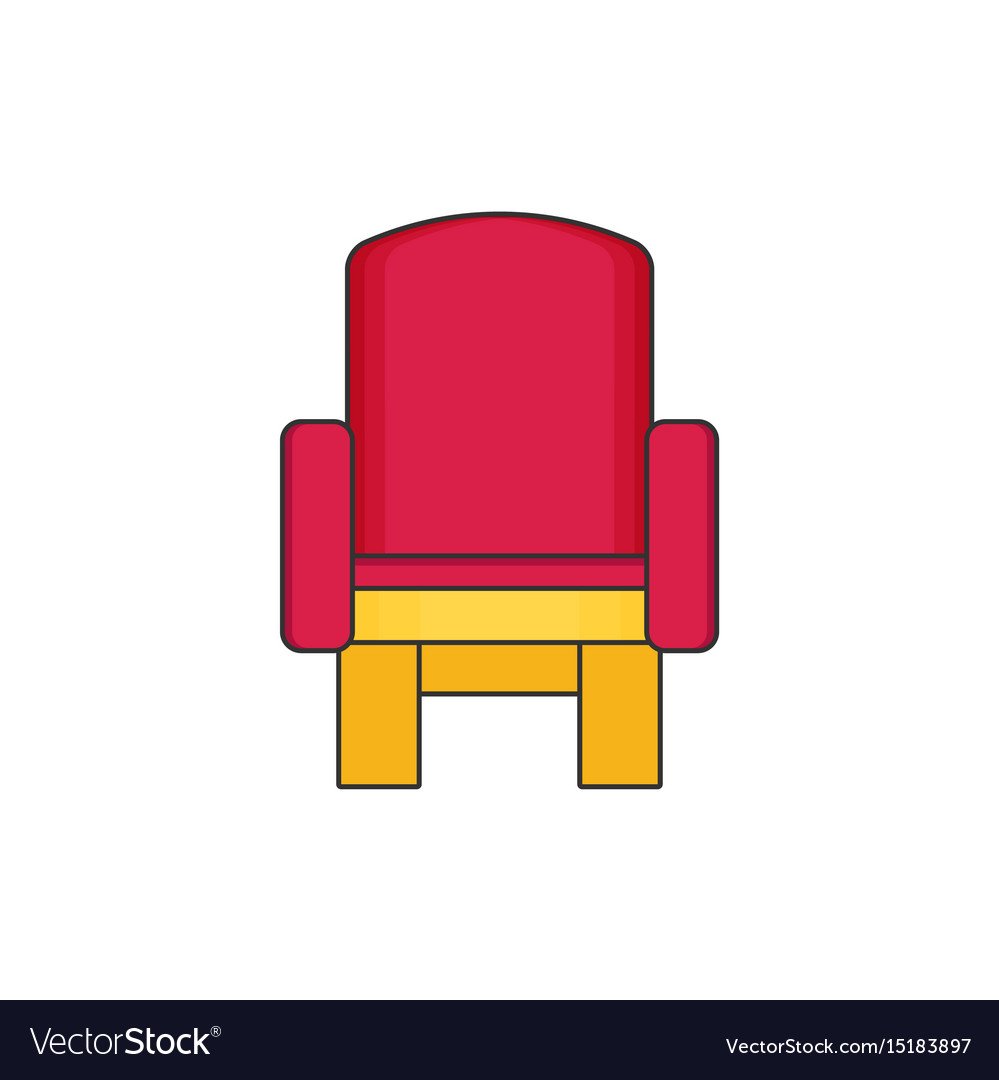 Armchair flat